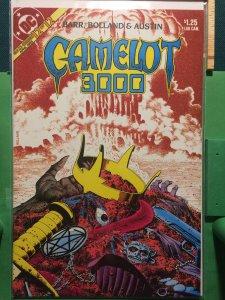 Camelot 3000 #12 of 12 Maxi-series