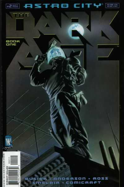 Astro City: The Dark Age: Book 1 #2, NM (Stock photo)