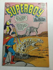 Superboy 111 Vf Very Fine 8.0 DC Comics