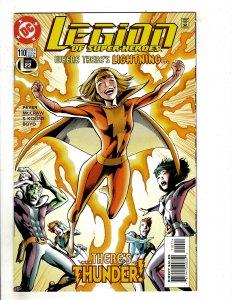 Legion of Super-Heroes #110 (1998) OF36