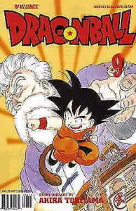 Dragonball Part 2 #9 VF/NM; Viz | save on shipping - details inside
