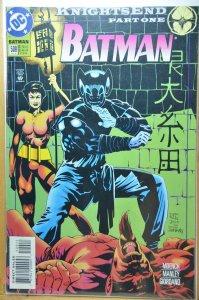 Batman #509 (1994) VF-NM
