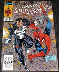 The Amazing Spider-Man #330 (1990)