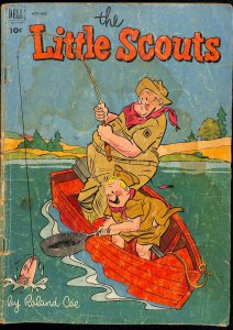 The Little Scouts #6