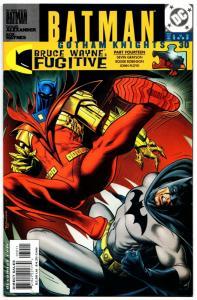 Batman Gotham Knights #30 (DC, 2002) VF