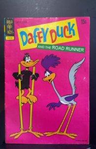 Daffy Duck #80 (1973)