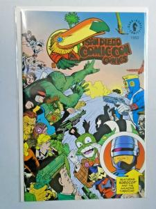 San Diego Comic Con Comics #1 8.0 VF (1992)