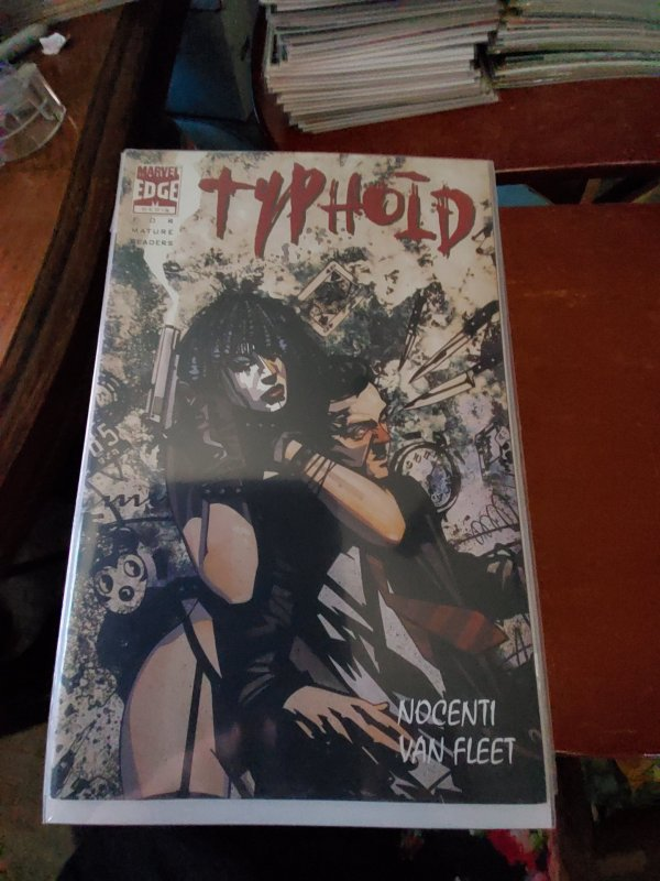 Typhoid #2 (1995)