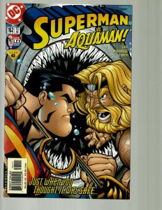 12  DC Superman Comics # 162 163 164 165 166 167 168 169 170 171 172 173 GK45