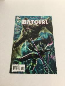 Batgirl 11 Nm Near Mint DC Comics