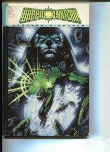 Green Lantern: Brother's Keeper-Judd Winick-TPB- trade