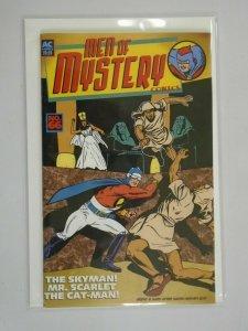 Men of Mystery Comics #66 6.0 FN (2007 AC Comics)