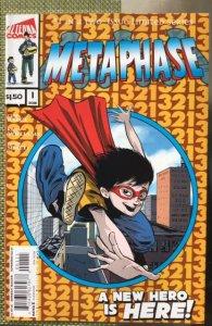 Metaphase #1 (2018)