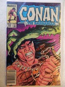 CONAN # 155 PLEASE READ AD FOR SHIPPING SAVINGS