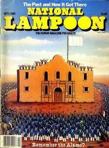National Lampoon (vol. 2) #26 VG; National Lampoon | low grade comic - save on s