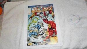 1993 image comics wildcats # 6