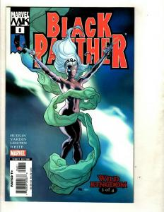 10 Comics Black Panther 8 X-treme 40 41 42 43 44 45 House of M 1 + Iron 1 3 RP2