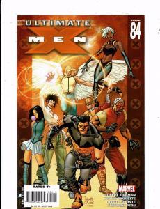 7 Marvel Comics Ultimate X-Men 84 85 86 87 Spider-Man Fairy 3 16 Web Of 90 J238
