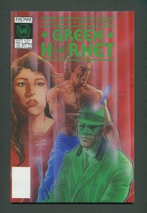 Tales of the Green Hornet #2  / 9.4 NM  / October 1990