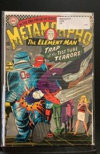 Metamorpho #12 (1967)