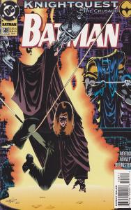 Batman #508