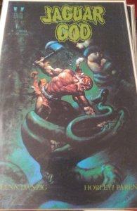 Jaguar God #3 (1996)