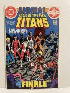 New Teen Titans Annual #3