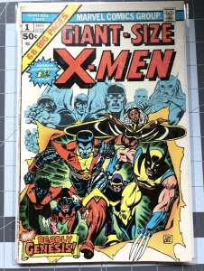 Giant-Sized X-Men #1