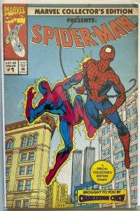 Spider-Man #1 4.0 VG (1992)