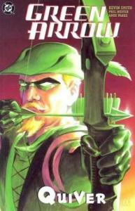 Green Arrow (2001 series) Trade Paperback #1, NM (Stock photo)