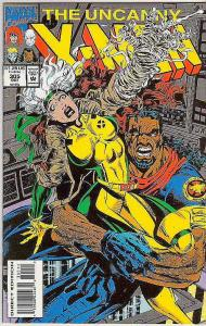 X-Men #305 (Oct-93) NM+ Super-High-Grade X-Men
