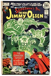 SUPERMAN'S PAL JIMMY OLSEN #143 DC COMICS JACK KIRBY VF/NM