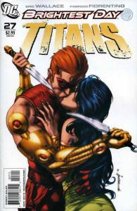 Titans (3rd Series) #27 FN; DC | save on shipping - details inside
