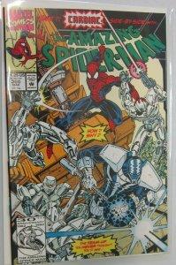 The Amazing Spider-Man #360 8.5 VF+ (1992)