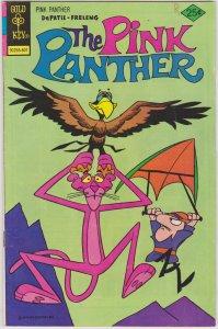 Pink Panther #36