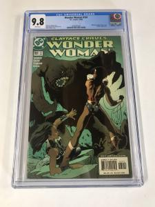 Wonder Woman (Volume 2) #161 CGC 9.8