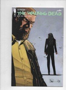 WALKING DEAD #187, NM, Zombies, Horror, Fear, Kirkman, 2003 2019, more TWD