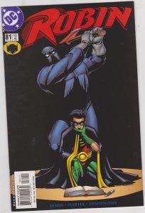 Robin #81