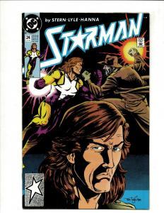 13 Starman DC Comics # 24 25 26 27 28 29 30 31 32 33 34 35 36 GK22