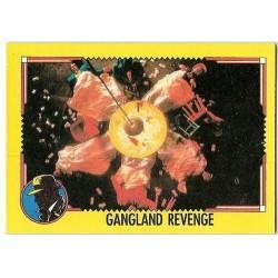 1990 Topps DICK TRACY-GANGLAND REVENGE #25