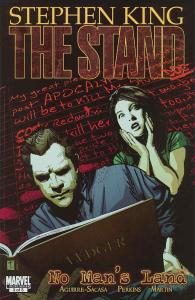 Stand, The: No Man's Land #3 VF/NM; Marvel | save on shipping - details inside