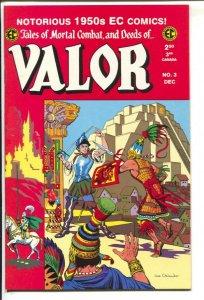 Valor-#3-1998-Gemstone-EC Reprint
