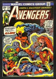 The Avengers #126 (1974)