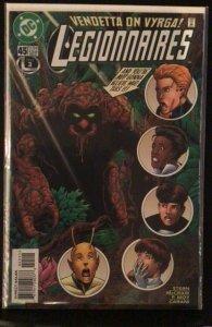 Legionnaires #45 (1997)