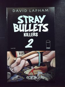Stray Bullets: Killers #2 (2014)