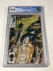 Amazing Spider-Man #294 CGC 9.8