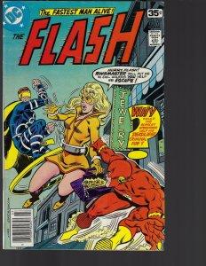 Flash #263 (DC, 1978)