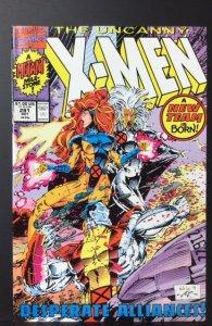 The Uncanny X-Men #281 (1991)