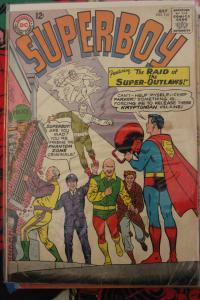 Superboy 114 VG
