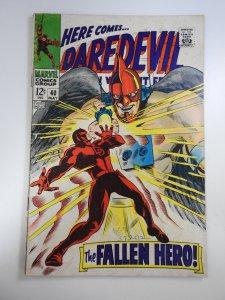 Daredevil #40 (1968)